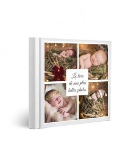 LuxDigiBook 15x15 cm